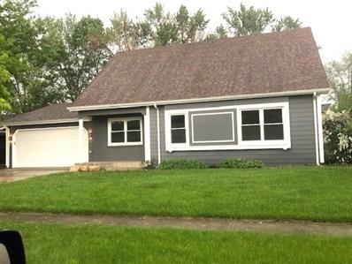 299 W Brantwood Avenue, Elk Grove Village, IL 60007 - #: 10404215