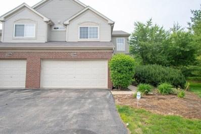 3384 Blue Ridge Drive UNIT 3384, Carpentersville, IL 60110 - #: 10404234