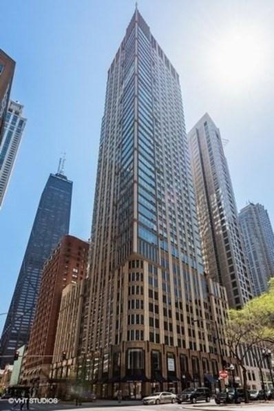 57 E Delaware Place UNIT 2601, Chicago, IL 60611 - #: 10404262