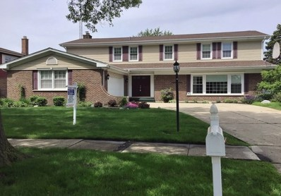 3816 Medford Circle, Northbrook, IL 60062 - #: 10404289