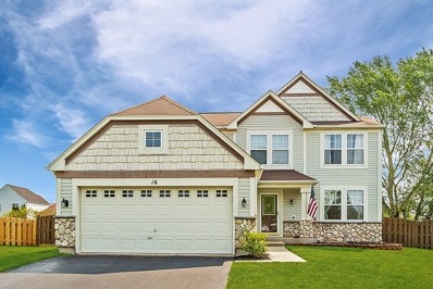 16 Sussex Court, Lake In The Hills, IL 60156 - #: 10404350