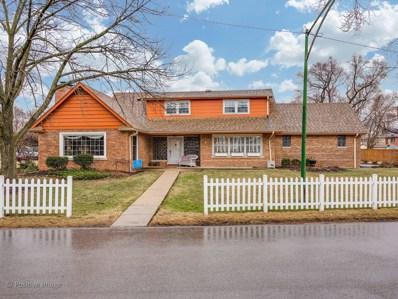 11630 S Oakley Avenue, Chicago, IL 60643 - MLS#: 10404355