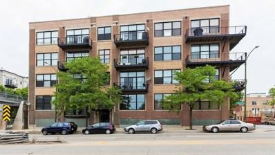 1751 N Western Avenue UNIT 406, Chicago, IL 60647 - #: 10404367