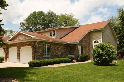 16 W Maple Lane, Palos Heights, IL 60463 - #: 10404409
