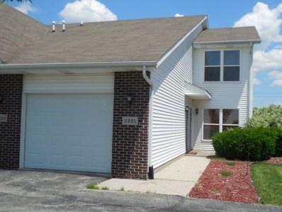 2221 Wittenham Place UNIT 0, Rockford, IL 61107 - #: 10404430