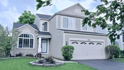1388 W Braymore Circle, Naperville, IL 60564 - #: 10404433