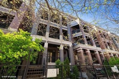 1045 W MONROE Street UNIT 1, Chicago, IL 60607 - #: 10404439
