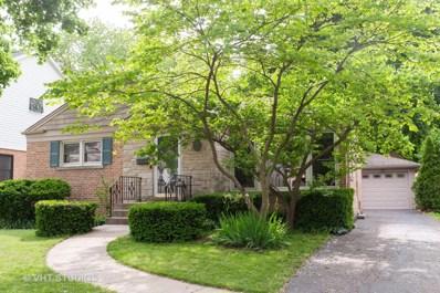 824 N Mitchell Avenue, Arlington Heights, IL 60004 - #: 10404525