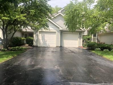 278 W Hamilton Drive, Palatine, IL 60067 - #: 10404548