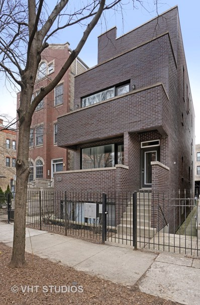 1039 N Marshfield Avenue UNIT 2, Chicago, IL 60622 - #: 10404550