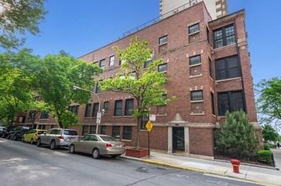 408 W Briar Place UNIT 1D, Chicago, IL 60657 - #: 10404572