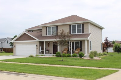 735 Pheasant Lane, Coal City, IL 60416 - #: 10404623