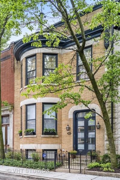3820 N Alta Vista Terrace, Chicago, IL 60613 - #: 10404627