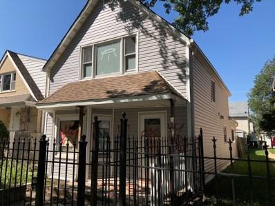 5226 S Homan Avenue, Chicago, IL 60632 - #: 10404631