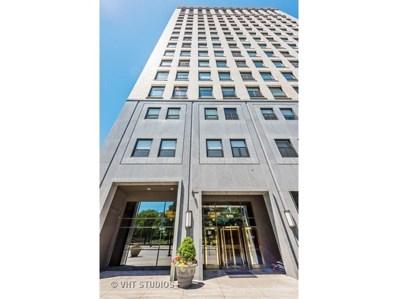 910 S Michigan Avenue UNIT 1705, Chicago, IL 60605 - MLS#: 10404723
