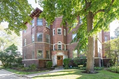 5515 S Woodlawn Avenue UNIT 2N, Chicago, IL 60637 - #: 10404740