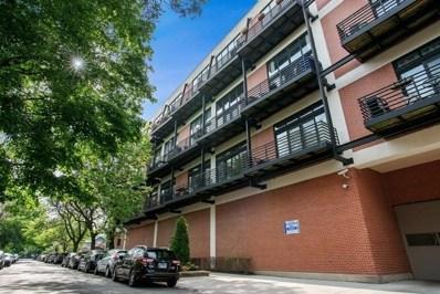 2012 W St Paul Avenue UNIT 214, Chicago, IL 60647 - #: 10404748
