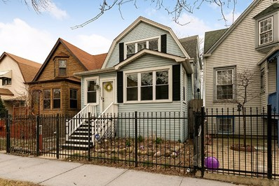 2211 N Lawndale Avenue, Chicago, IL 60647 - #: 10404754