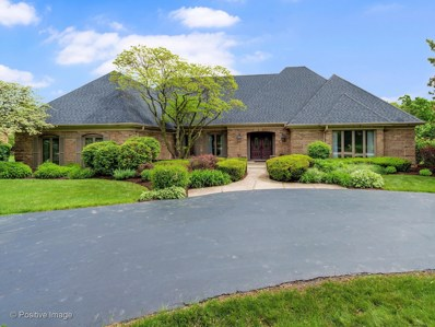 311 Devon Drive, Burr Ridge, IL 60527 - #: 10404797