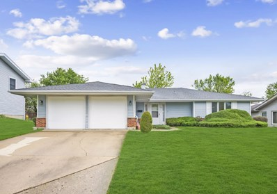 1140 Mayfield Lane, Hoffman Estates, IL 60169 - #: 10404802