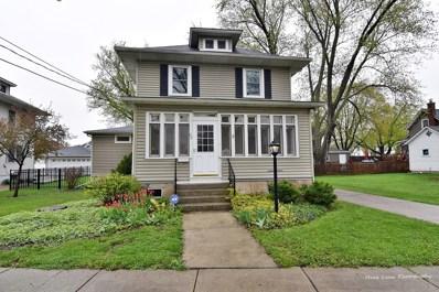 62 N Worth Avenue, Elgin, IL 60123 - #: 10404821