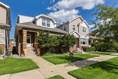 5033 N Monitor Avenue, Chicago, IL 60630 - #: 10404835