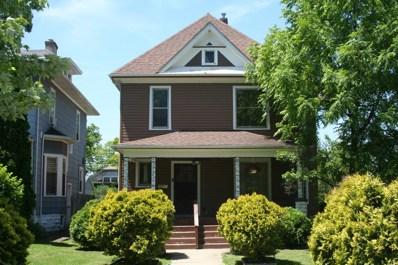 605 S Greenwood Avenue, Kankakee, IL 60901 - #: 10404849