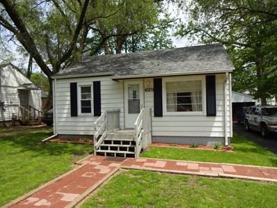 3132 15th Street, Rockford, IL 61109 - #: 10404850