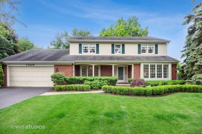1340 Candlewood Hill Road, Northbrook, IL 60062 - #: 10404921