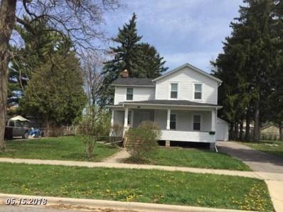 814 Grove Street, Aurora, IL 60505 - #: 10405024