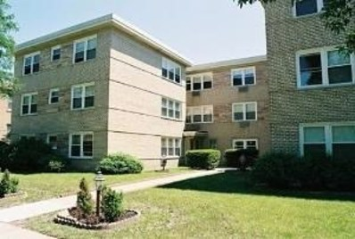4629 Main Street UNIT 3A, Skokie, IL 60076 - #: 10405052