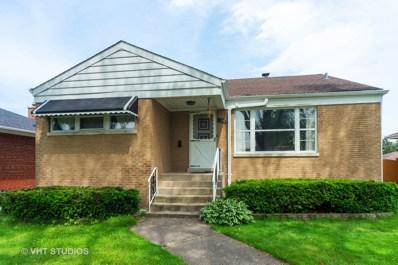 1827 Sunnyside Avenue, Westchester, IL 60154 - #: 10405090