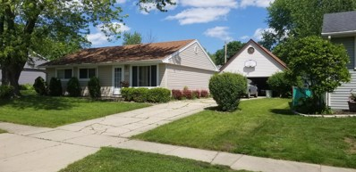 513 S Park Boulevard, Streamwood, IL 60107 - #: 10405135