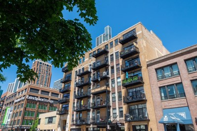 1307 S Wabash Avenue UNIT 613, Chicago, IL 60605 - #: 10405161