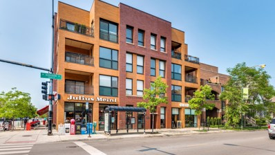 3601 N Southport Avenue UNIT 3C, Chicago, IL 60613 - #: 10405182
