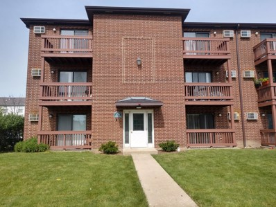 1138 Cedar Street UNIT 1B, Glendale Heights, IL 60139 - #: 10405204