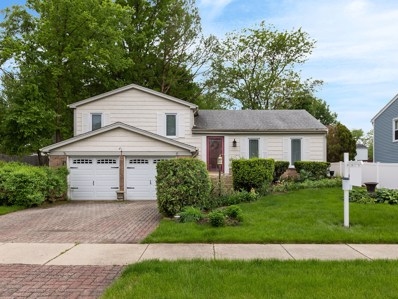 755 Buffalo Circle, Carol Stream, IL 60188 - #: 10405227