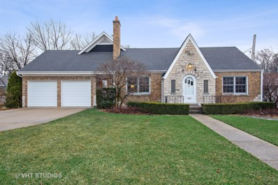 4833 Stanley Avenue, Downers Grove, IL 60515 - #: 10405237