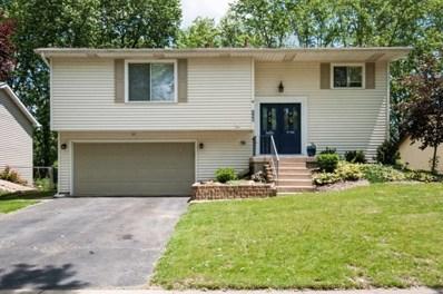 160 Thackeray Drive, Bolingbrook, IL 60440 - MLS#: 10405278