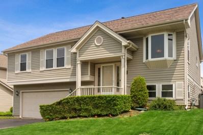 1266 Lexington Lane, Lake Zurich, IL 60047 - #: 10405285