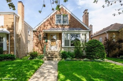 6231 N Kildare Avenue, Chicago, IL 60646 - #: 10405310