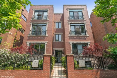 2721 N Wilton Street UNIT 2N, Chicago, IL 60614 - #: 10405314