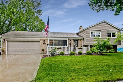 341 Suffolk Drive, Crystal Lake, IL 60014 - #: 10405321