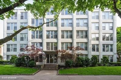 1633 W Thome Avenue UNIT 204, Chicago, IL 60660 - #: 10405334