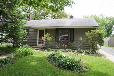 1133 E Woodrow Avenue, Lombard, IL 60148 - #: 10405387