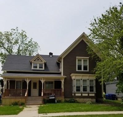 110 N First Street, Elburn, IL 60119 - #: 10405408