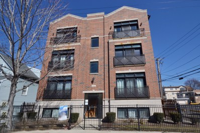 5618 W Lawrence Avenue UNIT 3W, Chicago, IL 60630 - #: 10405475