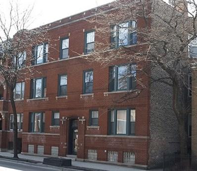 5734 N Ridge Avenue UNIT 1N, Chicago, IL 60660 - #: 10405478