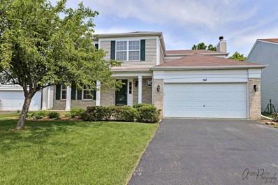 162 W Tall Oak Drive, Hainesville, IL 60073 - MLS#: 10405483