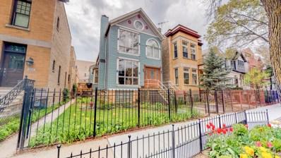 1121 W Wolfram Street, Chicago, IL 60657 - #: 10405537